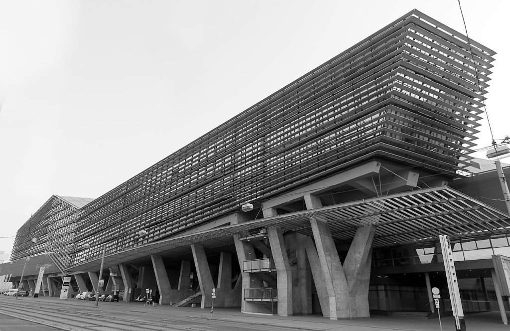 Informative Architekturfotografie